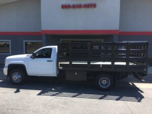 Custom Flatbed Work 0188