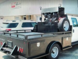 Custom Flatbed Work 1082
